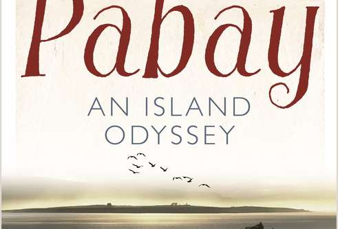 Pabay by Prof Christopher Whatley