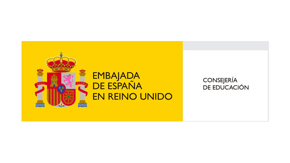 Logo of the Spanish Embassy to the United Kingdom